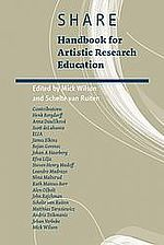 SHARE. Handbook for Artistic Research Education